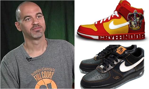 Bobbito Nike vs Dunks