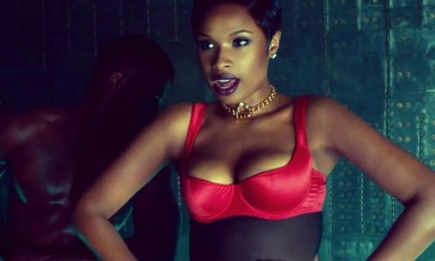 Jennifer Hudson New Video