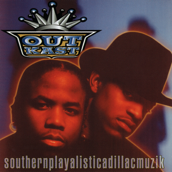 OutKast's Discography