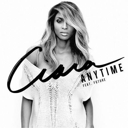 ciara-anytime
