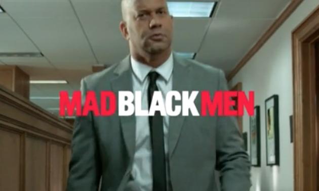Mad Black Men
