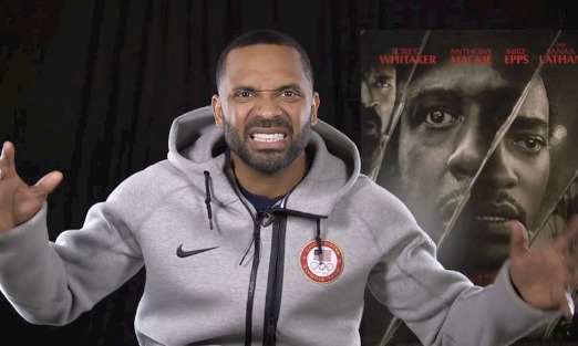 Mike Epps repentance