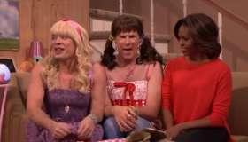 Michelle Obama The Tonight Show
