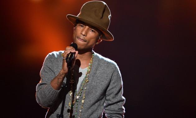 Pharrell Hat
