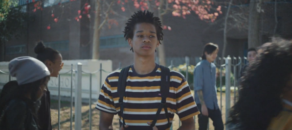 j cole she knows video