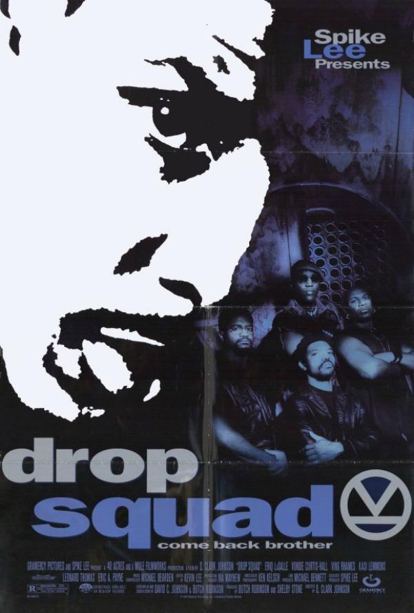 Spike Lee's Filmography