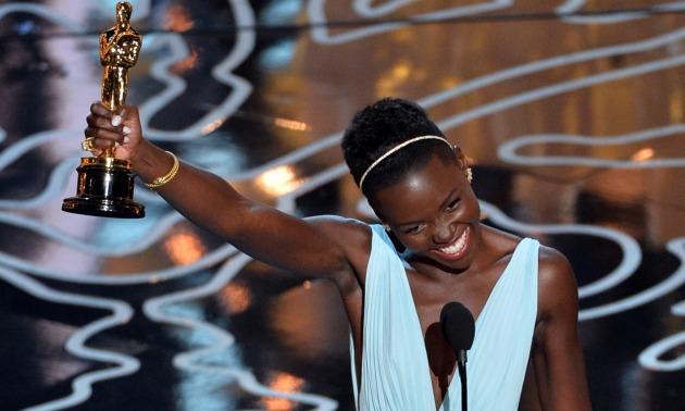 lupita Oscar win