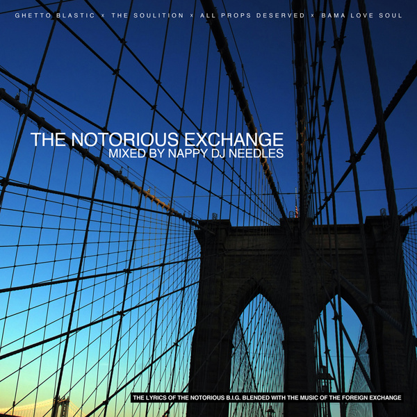 notorious exchange cover
