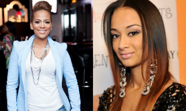 Sundy Carter Draya Michele