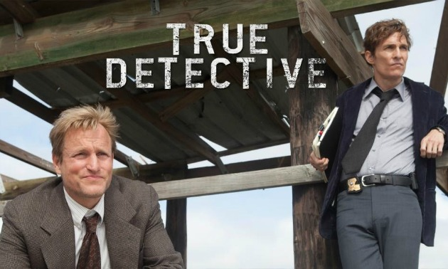 Poster for True Detective