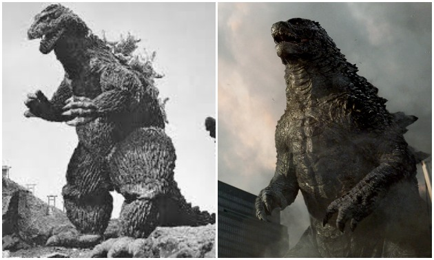 Godzilla then and now.jpg