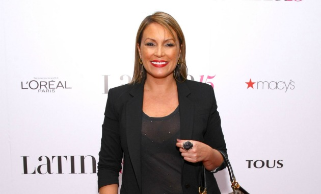 Angie Martinez getty