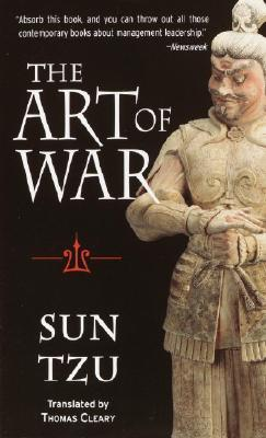'The Art of War' by Sun Tzu