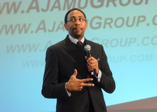 The 2014 North American International Auto Show Diversity Luncheon