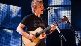 ed sheeran concert - ed sheeran concert