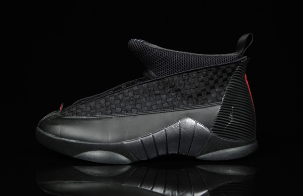 "Air Jordan 15 ""Bred"""