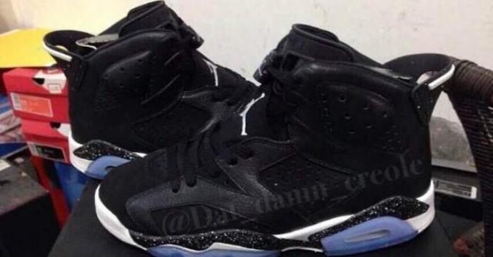 """Air Jordan 6 """"Oreo"""""""