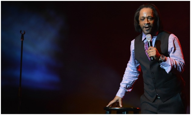 Katt Williams Getty