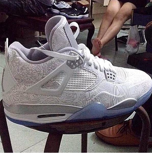 Air Jordan 5Lab4 Laser
