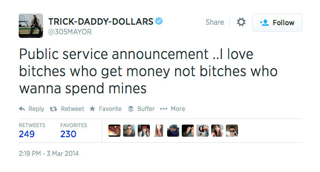 Trick Daddy