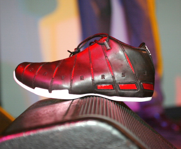 """Launch Party To Celebrate NBA All-Star Dwayne Wade And His New Converse Signature Shoe """"Wade"""""""