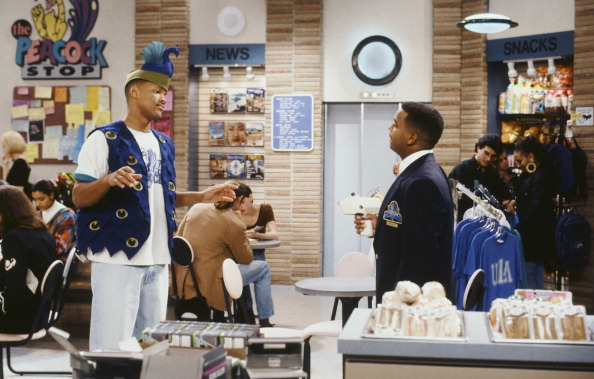 Fresh Prince of Bel-Air, The