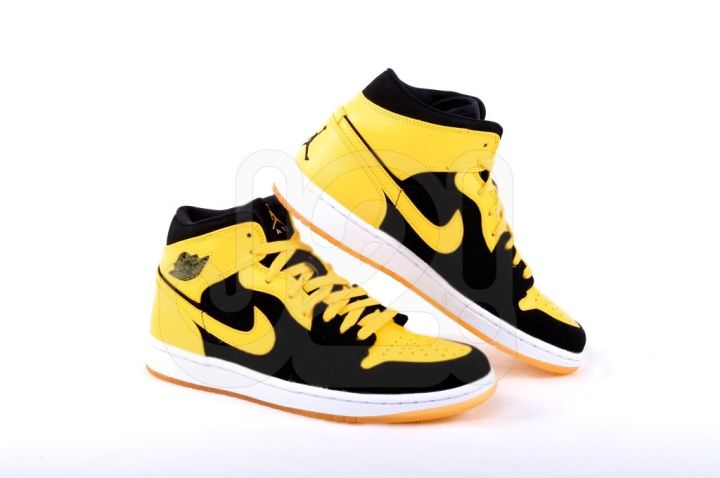 "Air Jordan 1 ""BMP Old Love New-love pack"""