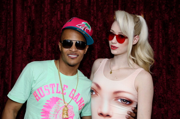 Celebrities Visit SiriusXM Studios - June 17, 2013