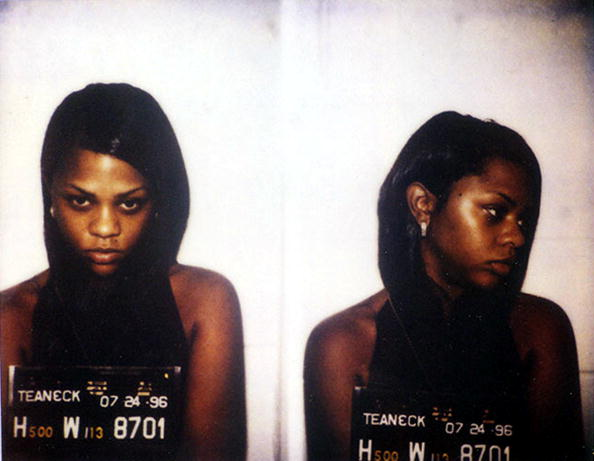 BEFOREL Lil' Kim — Before