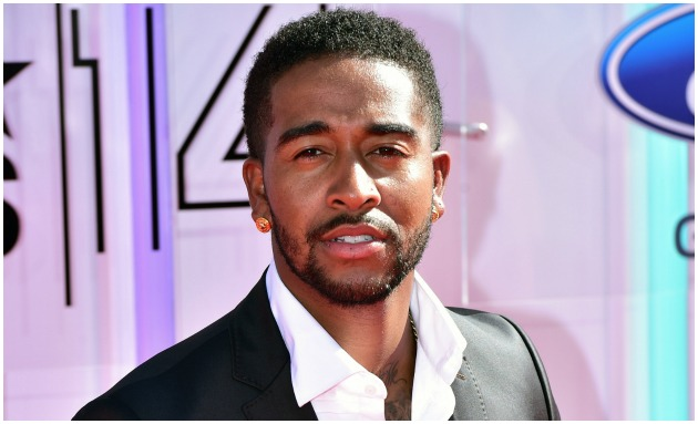Omarion Getty