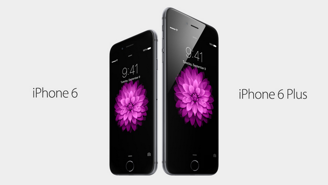 iphone 6 iphone plus
