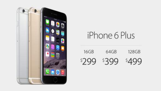 iphone prices