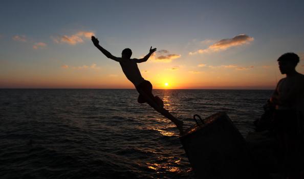 enjoy more sunsets