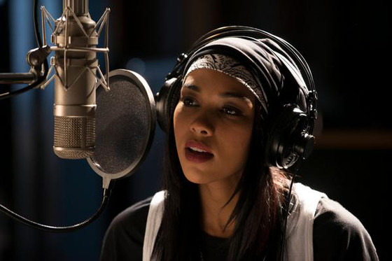 The Aaliyah biopic is a social media disaster