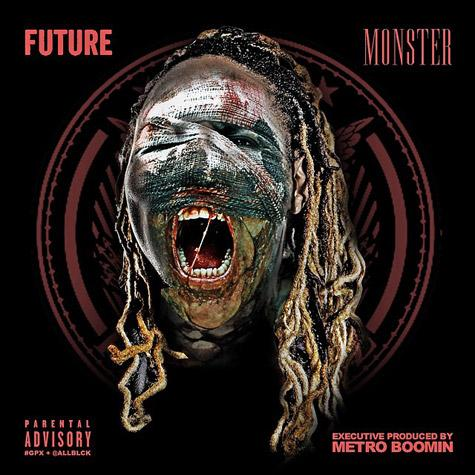 future-monster