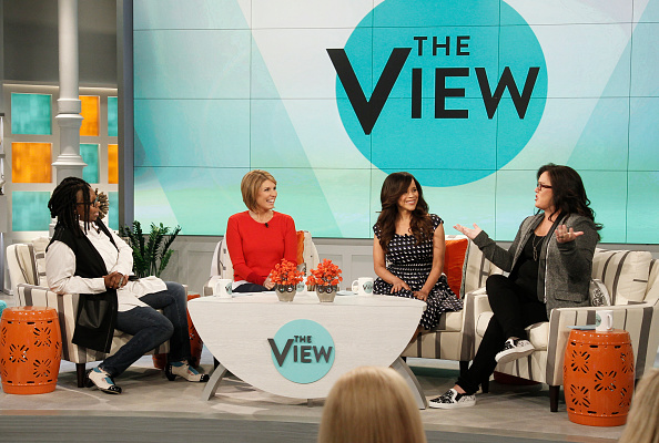 "ABC's ""The View"" - Season 18"