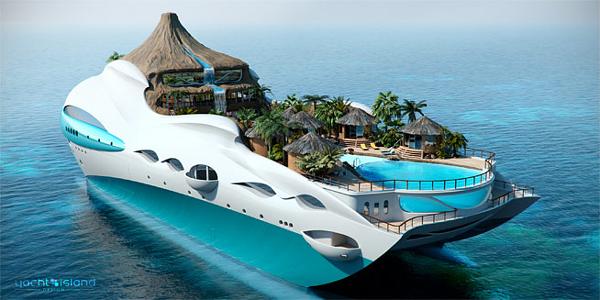 tropical-island-paradise-luxury-yacht