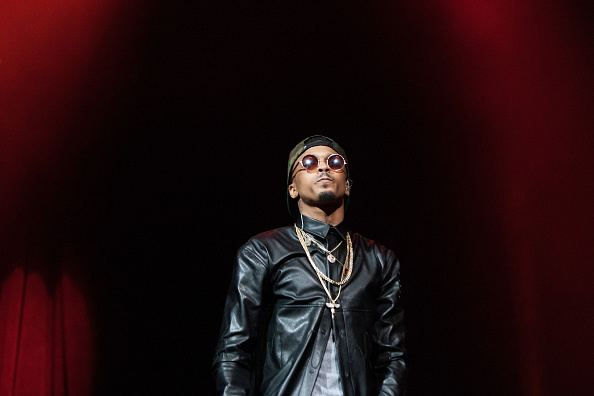 August Alsina in three-day coma