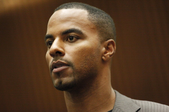Darren Sharper indicted for rape