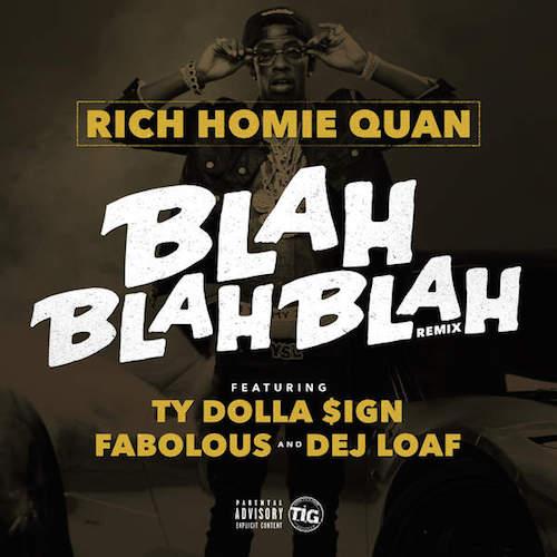 blah-blah-blah-remix