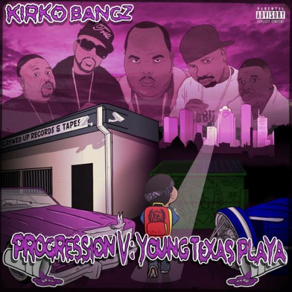 Kirko Bangz - Progression 5