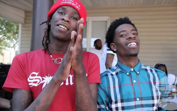 Young Thug & Rich Homie Quan
