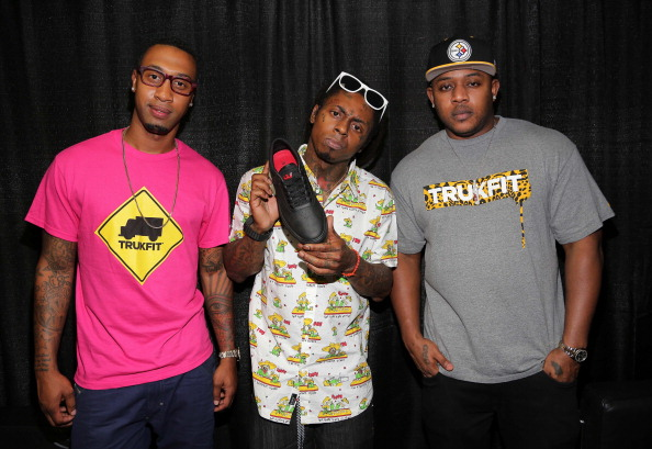 Lil Wayne Hosts SPECTRE By SUPRA Launch In Miami