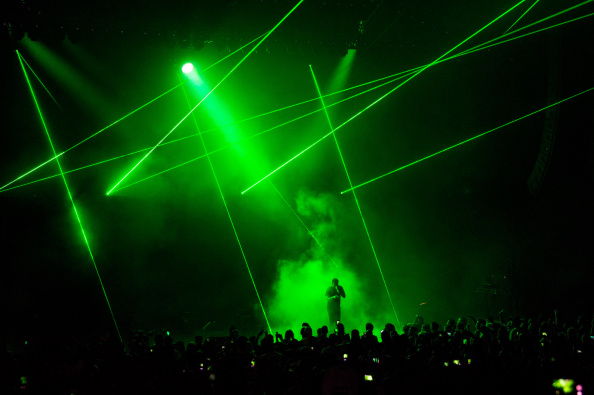 Drake Vs Lil Wayne - Clarkston, MI