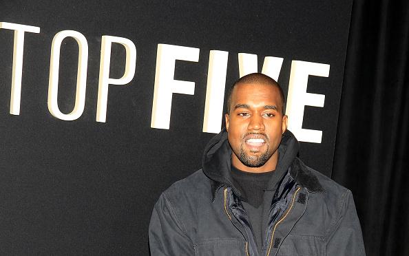 """Top Five"" New York Premiere"