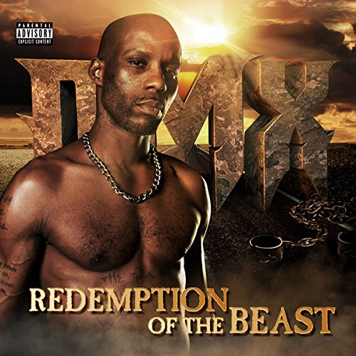 dmx-redemption