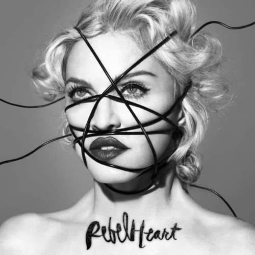 madonna rebel heart