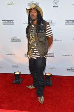 'One Warm Night' - Los Angeles Premiere - Red Carpet