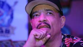 CBGB Music & Film Festival 2013 - By Invitation Only Q&A With ICE-T