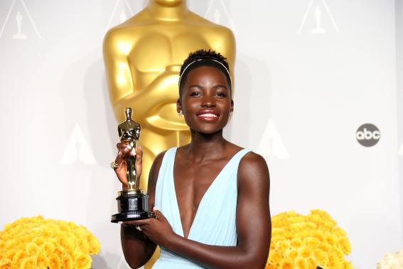86th Annual Academy Awards - Press Room